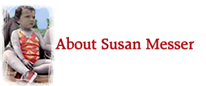 About Susan Messer